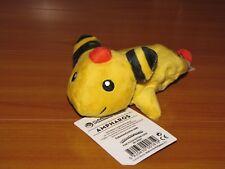 Awake AMPHAROS Pokemon Center Poke Plush Kuttari Cutie bean bag doll NEW