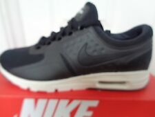 Nike Air Max Zero trainers sneakers 8576661 002 uk 6.5 eu 40.5 us 7.5 NEW+BOX