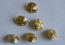 Army 1945-Present Militaria Buttons
