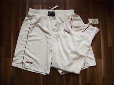 @spalding@ Jersey + Trousers Set Basketball White Size L Slip + Score Tank Top