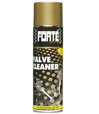 FORTE VALVE  CLEANER 500 ML