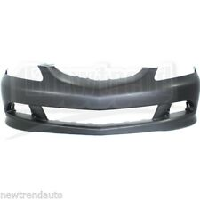 2006-2008 For Acura TSX Front Bumper Cover
