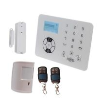 KP9 BELLS ONLY PET FRIENDLY WIRELESS ALARM KIT C