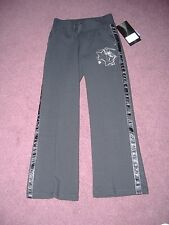 """New"" Zero Xposur Girls Size Small (7/8) Sweatpants"