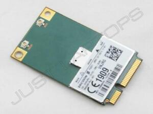 Dell Ericsson Wwan 3G Mobile Haut Débit Carte Pour E5530 E6230 E6330 E6430