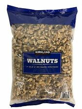 Kirkland Signature Walnuts 48oz Pack US #1 Quality 3 LB