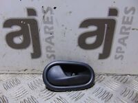 # DACIA LOGAN MCV 0.9 2016 PASSENGER SIDE FRONT INTERIOR DOOR HANDLE