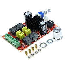 2*50W High End Digital Power Amplifier Board TPA3116D2 DC24V Dual Channel Stereo