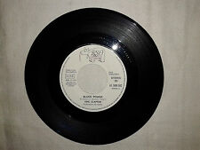 "Eric Clapton/Marcy Levy And Robin Gibb-Disco Vinile 45Giri 7"" Ed.Promo JukeBox"