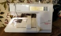 Bernina Bernette Deco 600 Computerized Embroidery Sewing Machine