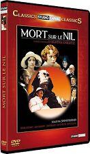 24885// MORT SUR LE NIL HERCULE POIROT DVD NEUF