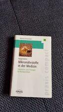 Burgersteins Mikronährstoffe in der Medizin Michael Zimmermann Kompendium Haug