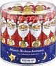 Riegelein Weihnachtsmänner massiv, Schokolade 65 x 12,5g