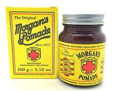 original Morgan's pomade 50 G-100 G-200 g-darkening Rohr Spezial Preis