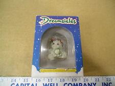 1995 Cast Art Dreamsicles Surprise Gift Christmas Tree Ornament Dx296 - Euc