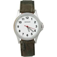 Men's Wenger Camoflage Strap Watch Camo 79115CW