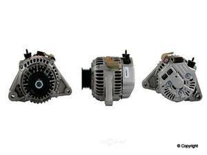 Alternator-Denso WD Express 701 51011 123 Reman