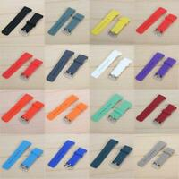 Luxury Replacement Silicone Watch Band Wrist Strap for Samsung Galaxy Gear S2
