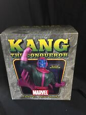 Bowen Designs KANG BUST #918/2000 New in Box Avengers