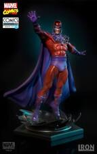 Iron Studios Magneto 1/10 Art Scale Statue