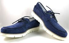 Jimmy Choo Men's Blue  Shoes Loafer Moccasins size 43.5
