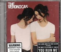 The Veronicas-Self Titled 2014 CD -Brand New-Still Sealed