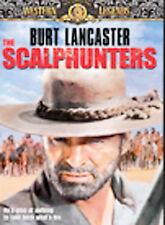 The Scalphunters DVD, Tony Epper,Nick Cravat,Dan Vadis,Armando Silvestre,Paul Pi