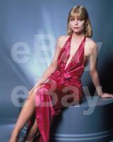 Michelle Pfeiffer 10x8 Foto