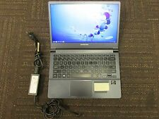 "Samsung Series 9 13.3"" Ultrabook Intel Core i7 4GB RAM 128GB SSD NP900X3E-A02US"