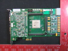 Genesis 61400093 CARD, RZ PIEZO MOTOR CONTROLLER