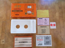 Ultra rare JI21 Donkey kong 1 NINTENDO 1982 GAME AND WATCH DK-52 with papers!!