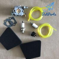 Carburetor Carb & Gasket Kit Walbro WT 89 WT891 WT-391 WT-600 WT324 545081885