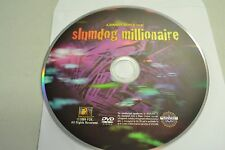Slumdog Millionaire (DVD, 2009)Disc Only Free Shipping