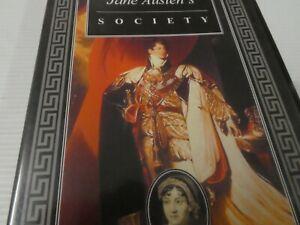 Jane Austen's Society (DVD, Region 4) GBL39
