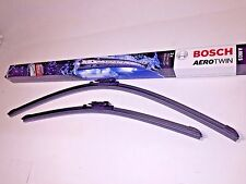 Genuine Bosch ML GL Class W164 Front  Wiper Blade Set 2006-2011/ 2518200845 Oem