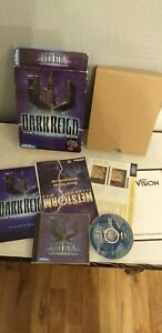 dark reign the future of war big box pc CD game