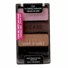 Wet n Wild Color Icon Collection Eyeshadow Trio, I'm Getting Sunburned [334]