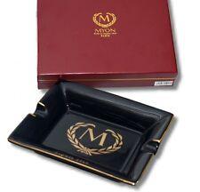 Zigarrenascher de Luxe MYON of Paris