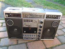 Universum Senator Super 8800  Ghettoblaster Boombox Radio 80er 80s Vintage