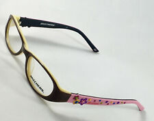New SKECHERS SK1508 BRNPK Girls Kids Eyeglasses Frames 46-16-125