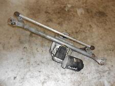 Wischermotor mit Gestänge Opel Corsa C Bj.2000-2003 vorn