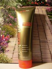 Sexy Hair Straight Sexy Hair Deep Conditioning Masque 8.5 oz For Sleek & Smooth