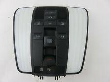 Mercedes E Class E350 Overhead Map Lamp Assembly Dome Light 10 15 A2129061000