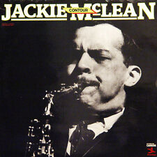 JACKIE Mc LEAN Contour FR Press Prestige/Carrere 68 327 1977 2 LP