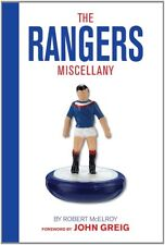 RANGERS MISCELLANY __ BRAND NEW HARDBACK____ FREEPOST UK
