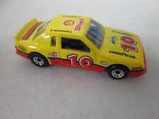 Matchbox Buick Le Sabre Shell Yellow MB10 with box