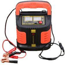 12/24V 5000W  Caricabatterie Mantenitore Carica Batteria Con Cavo Per Auto Moto