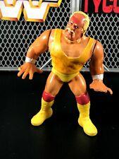 HULK HOGAN WWF Hasbro Figure WWE Vintage