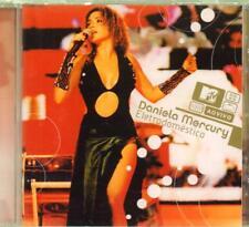 Daniela Mercury(CD Album)Eletrodomestica-