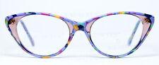 Thom Hansen occhiali vintage eyeglasses lunettes occhiali GAFAS Cat-eye th11 02